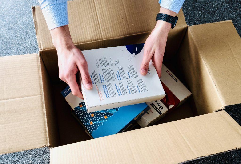 Softwarepaketierung: Ein Paket