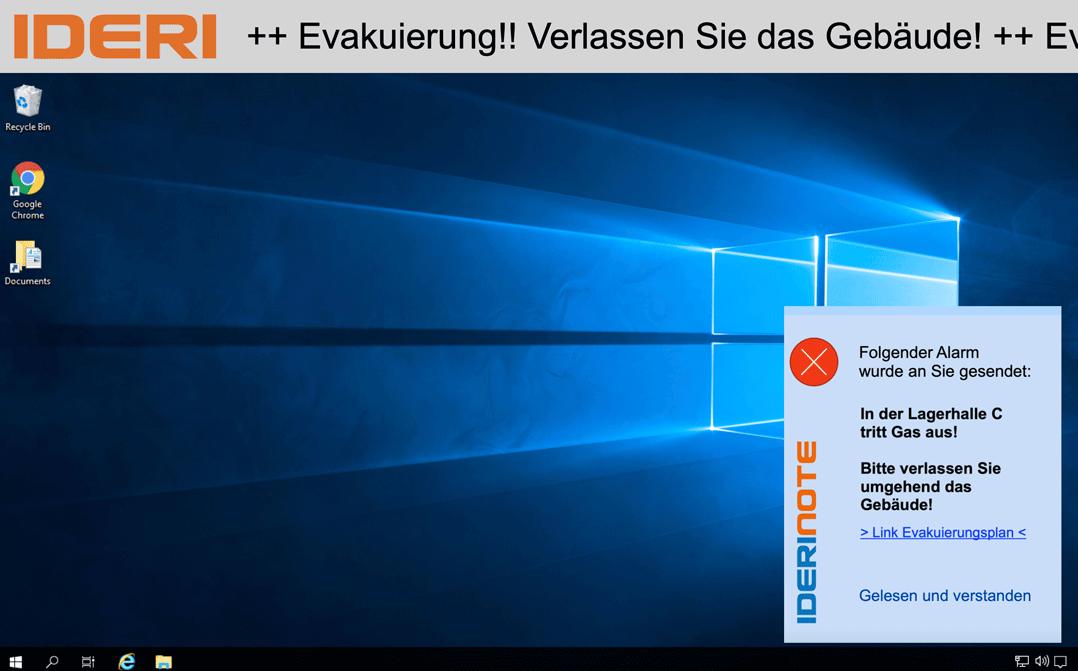 IDERI-note_Benachrichtigung-Gasaustritt