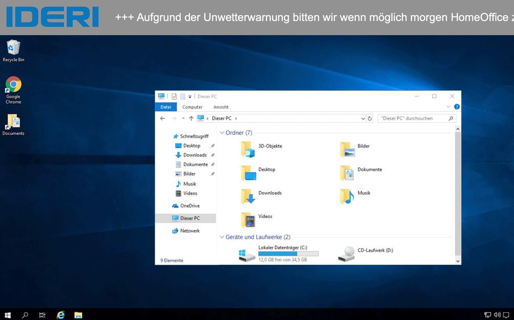 IDERI-note_Benachrichtigung-Unwetter